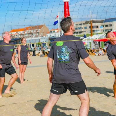 Beach Volleyball 2019