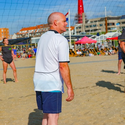 Beach Volleyball 2019